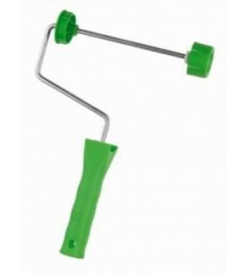 Рукоятка с ребрами жесткости для валика 18 см (Код: 763318)