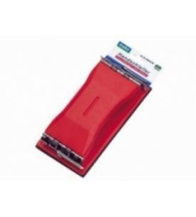 Шлифовальщик ручной с зажимом, сетки 162 x 85 мм (Код: 818803)
