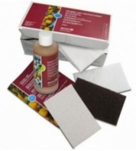 Коробка по ремонту деревянных поверхностей от царапин (Код: 2081)
